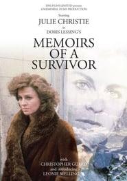 Imagen Memoirs of a Survivor