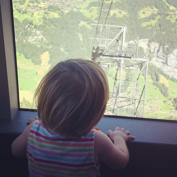 on the gondola down the mountain (1aug). #holyshitzerland  @sasprea @chezgrub @jayhpea