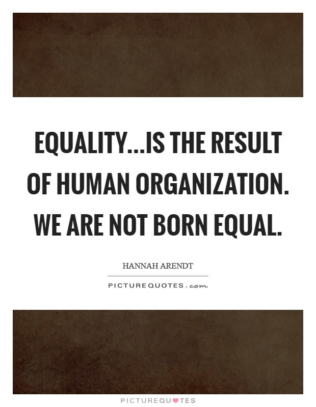 Human Equality Quotes Sayings Human Equality Picture Quotes