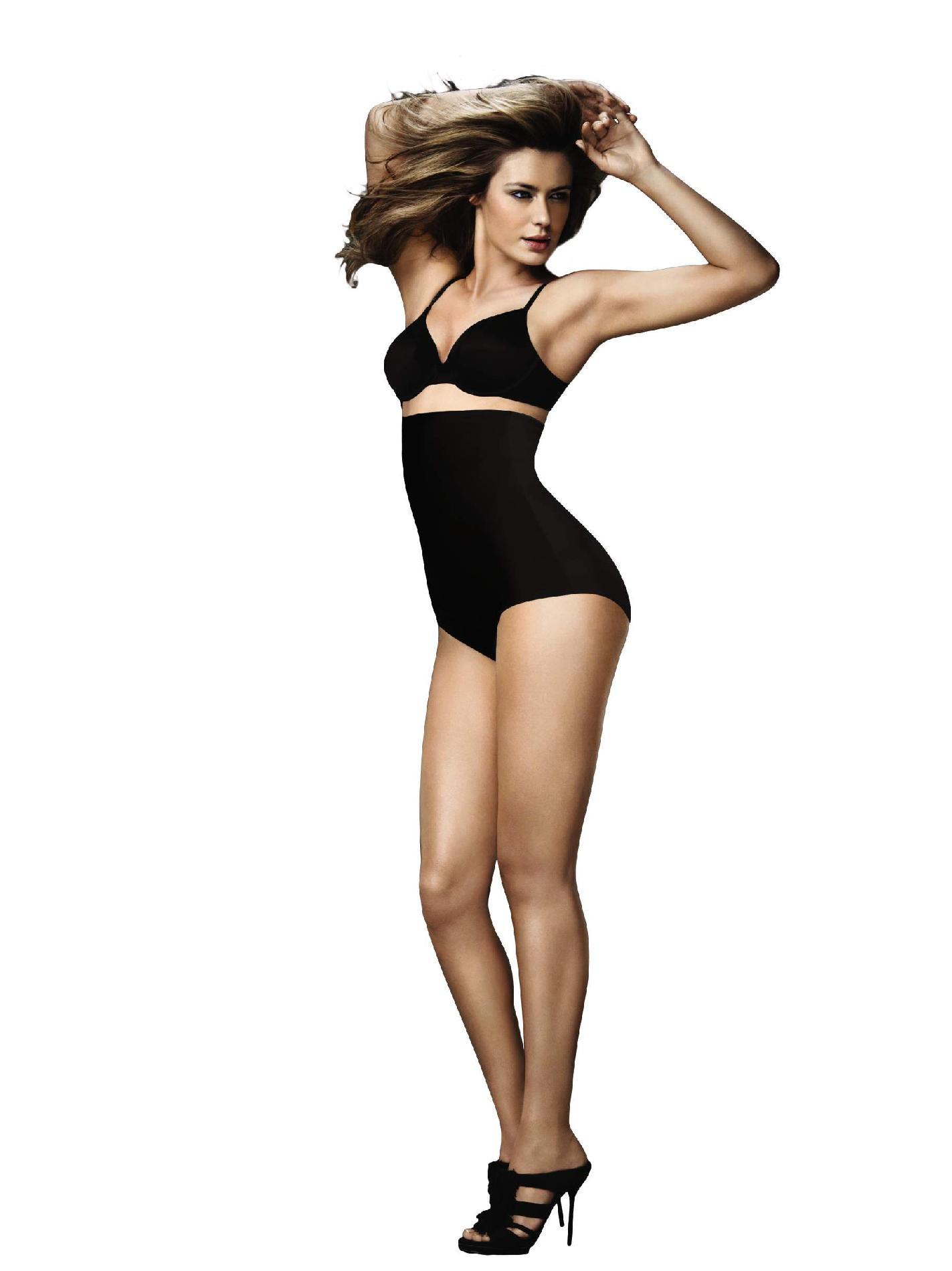 Maidenform Women's High Waist Boy Short Body Shaper - 2059, Size: XXL