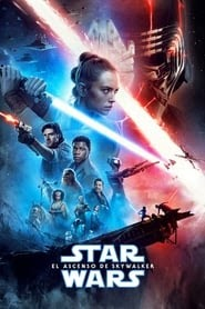 Star Wars: El ascenso de Skywalker 2019 entradas españa pelicula hd