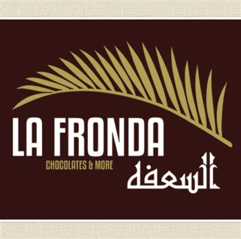 LaFronda Chocolates and more   Muslim Wedding Directory