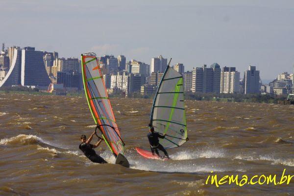 Ventos famosos do planeta - Minuano