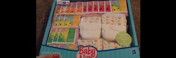 Walmart Baby Alive Food