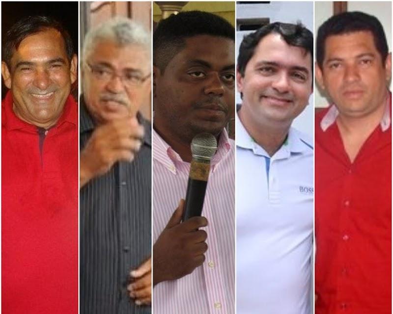 MP e MPF pedem a condenação de prefeito e quatro ex-prefeitos no Maranhão