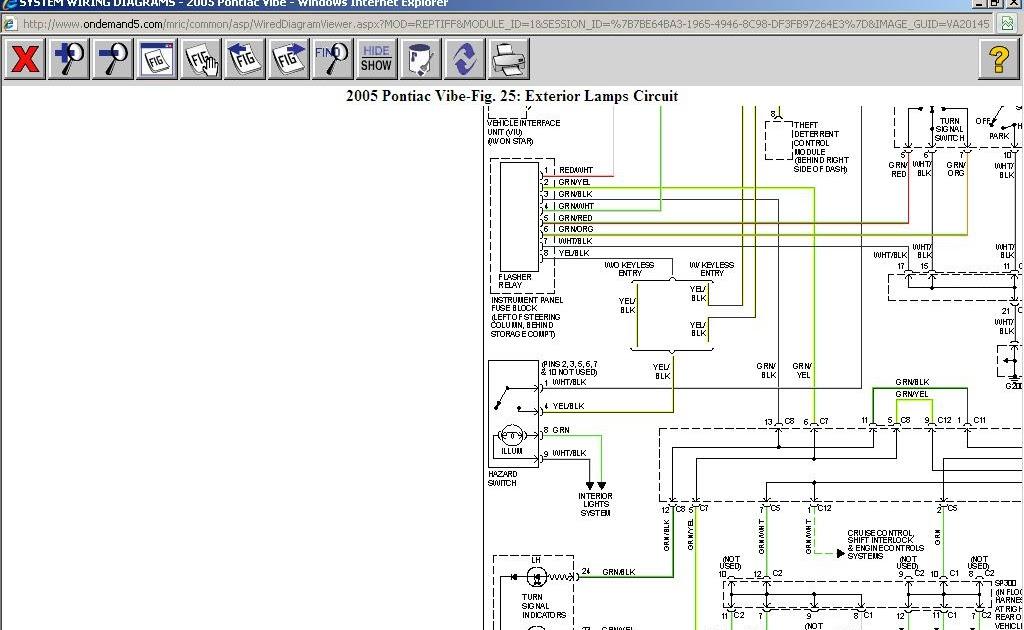 DIAGRAM] Pontiac Vibe Stereo Wiring Diagram FULL Version HD Quality Wiring  Diagram - ANALYSISCLASSDIAGRAM.VIAGGICUGINI.ITviaggicugini.it