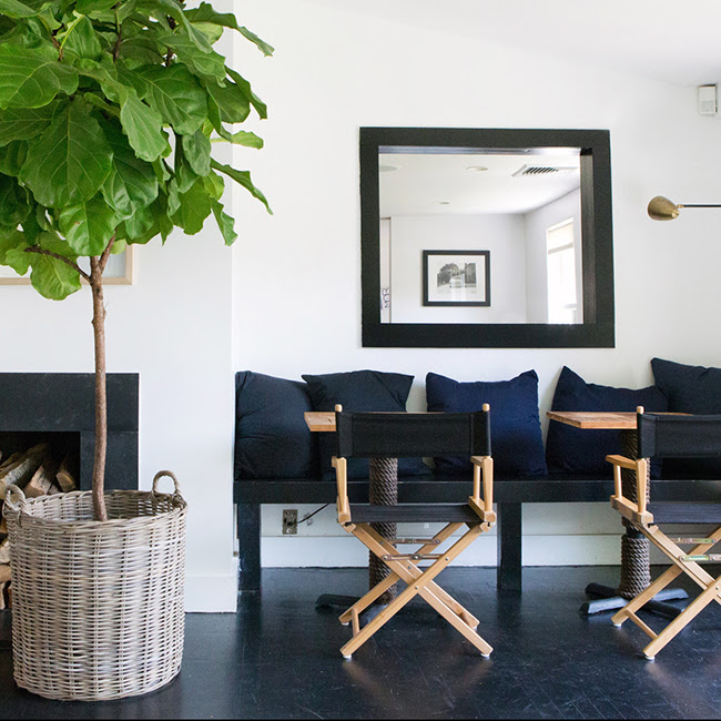 Moby's East Hampton on @SavvyHome