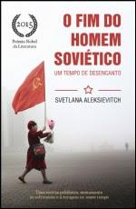 Wook.pt - O Fim do Homem Soviético