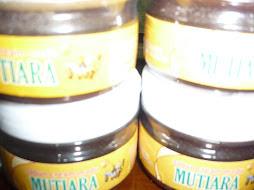 Cream Madu Mutiara