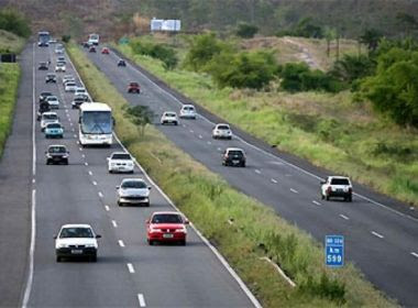 Acidentes deixam 1.320 feridos e 79 mortos em rodovias federais no Natal