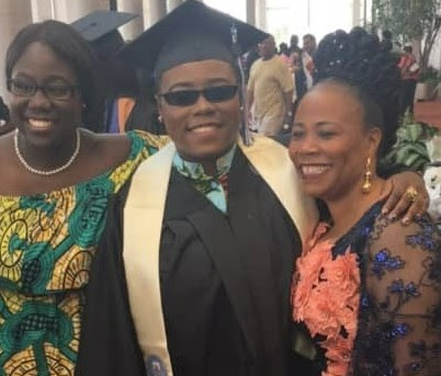 Nigerian Singer, Teni, Graduates From The University Of Georgia (Photos)
