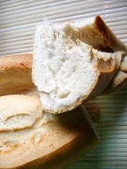 un poco de pan