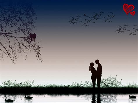 wallpapers love couple wallpapers