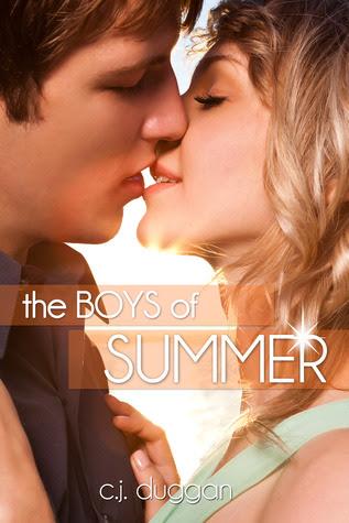 The Boys of Summer (Summer, #1)