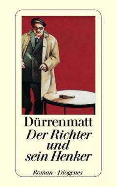 Cover von: Der Richter und sein Henker