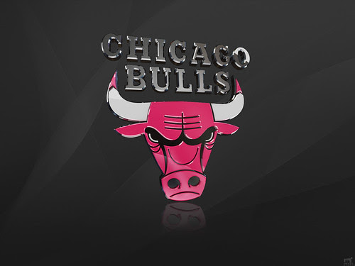 chicago bulls wallpaper 2011. nba Chicago-Bulls-3D-Logo-