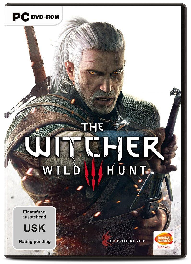 The Witcher 3 Cosplay Guides Zu Ciri Geralt Und Yennefer Direkt