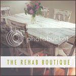 The Rehab Boutique