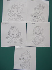 Baby embroidery 01