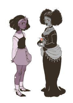 black girls  kawaii yaaasssss cute blackbrown