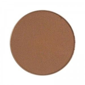 Makeup Geek Eyeshadow Pan - Latte