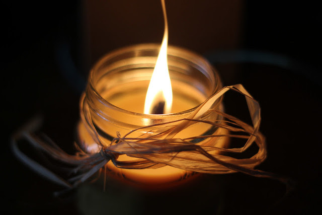 HOURS Luminaires Soy Candles