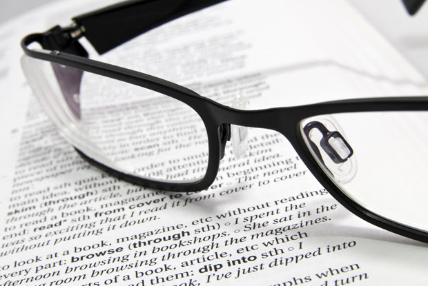 Óculos (Foto: Reprodução/Stock.XCHNG)