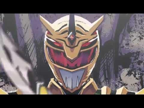 Jason David Frank Narrates Power Rangers Shattered Grid Trailer as Lord Drakkon
