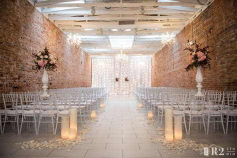 Small Wedding Venues for Affordable, Intimate Events   Tre
