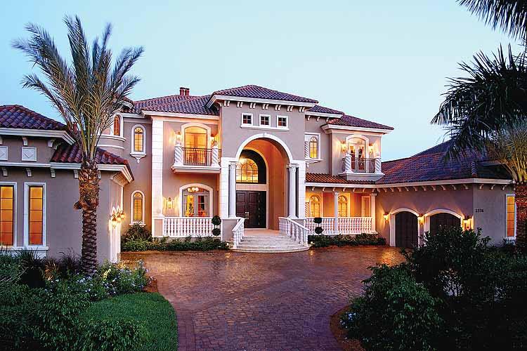 Top Interior Design: Best Luxury Homes