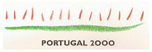 Logo Portugal 2000