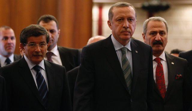 Κόλαφος για Ερντογάν και Νταβούτογλου και στο Foreign Policy!