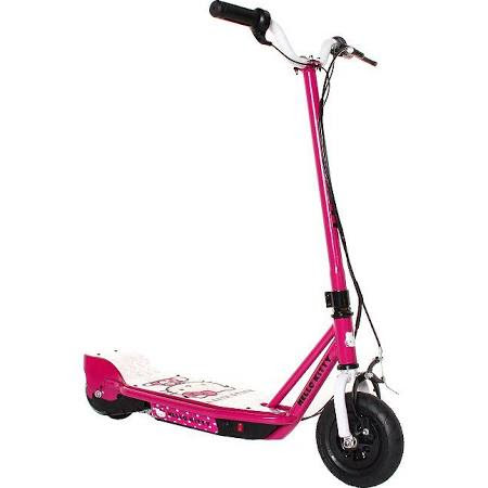 Motor Scooters For Girls