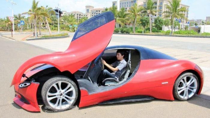 4400 Gambar Mobil Sport Termurah Di Indonesia Terbaik