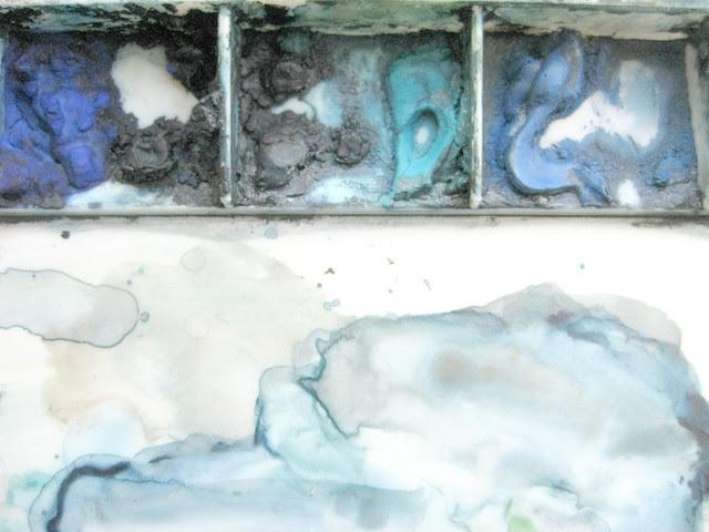 pike palette III