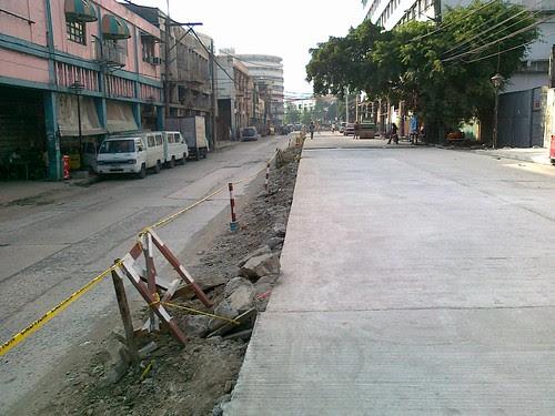 Echage St. Manila