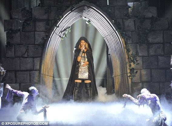 Leona Lewis The Labyrinth Tour Live From The O Songs