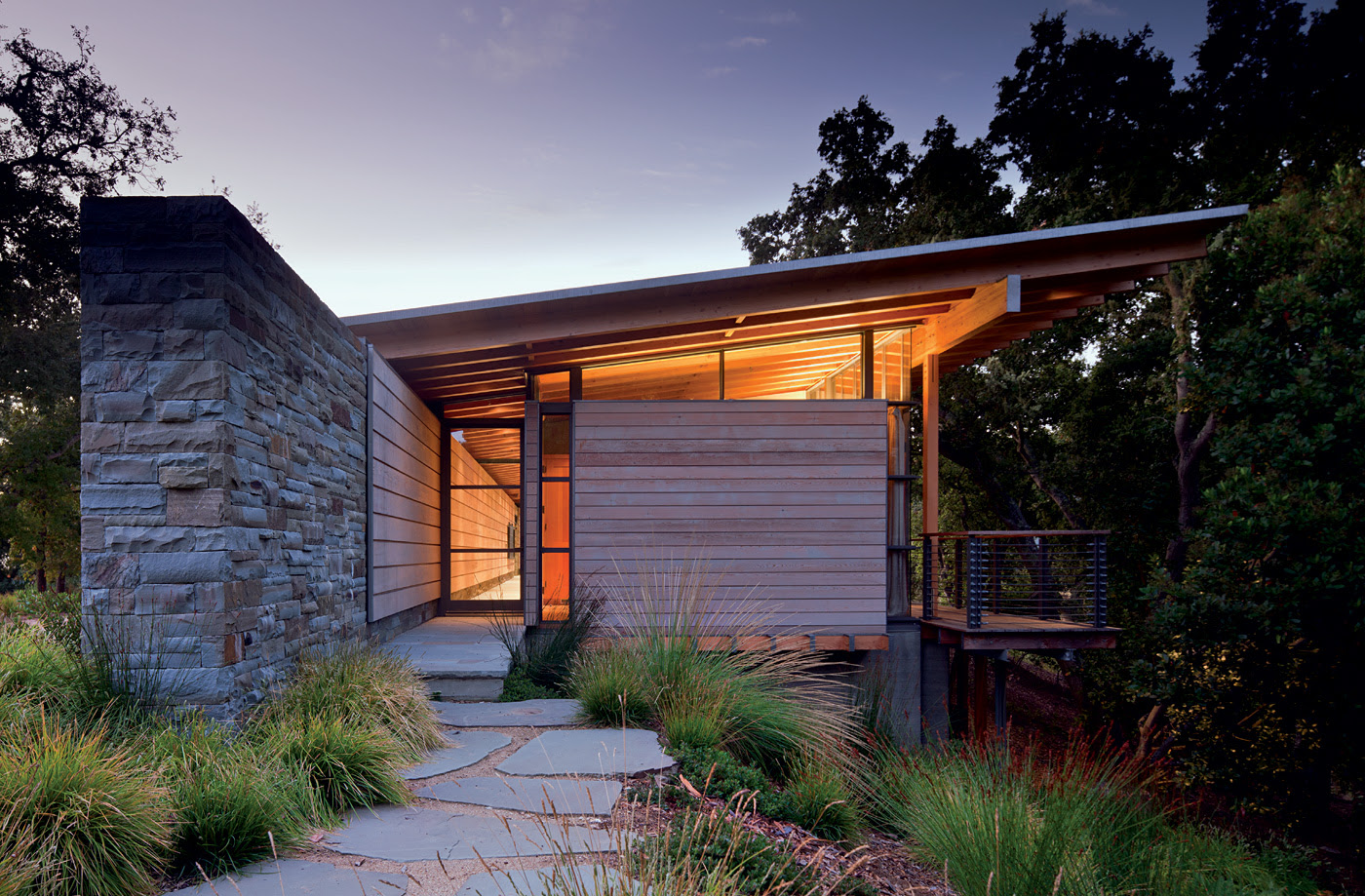 Shed Roof House Designs Modern