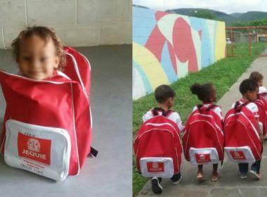 Jequié: Das mochilas gigantes ao desvio milionário na educação
