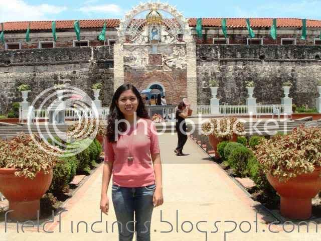 fort pilar shrine 1