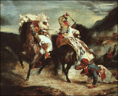 Image result for Eugène Delacroix paintings