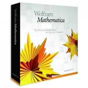 Wolfram-Mathematica