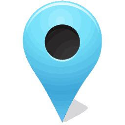 peta lokasi dchava montessori