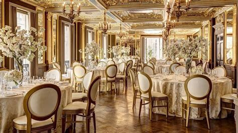 Hotel Café Royal   Luxury 5 Star London Hotel between