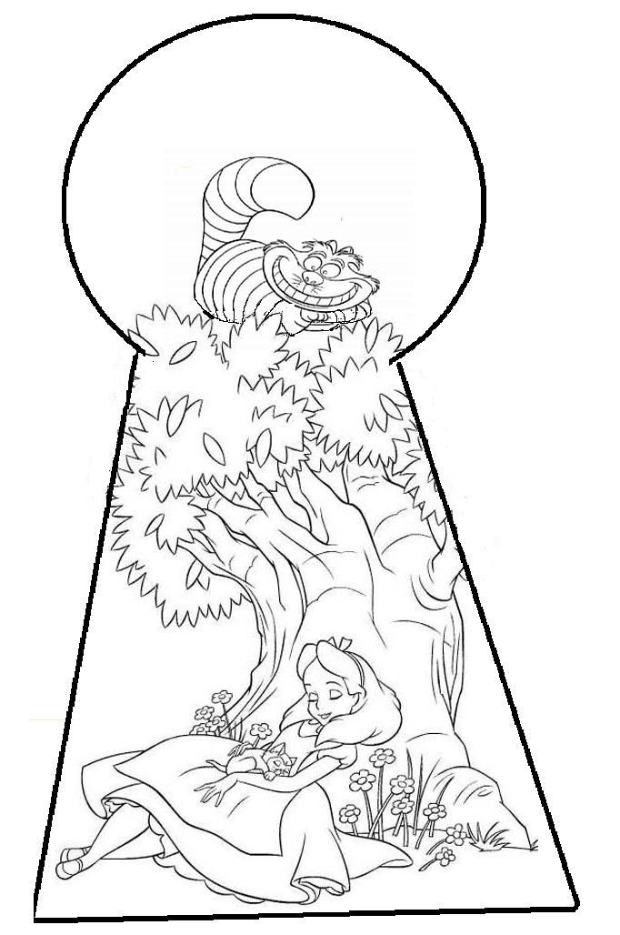 Alice In Wonderland Tattoo Deviantart More Information Modni Auto
