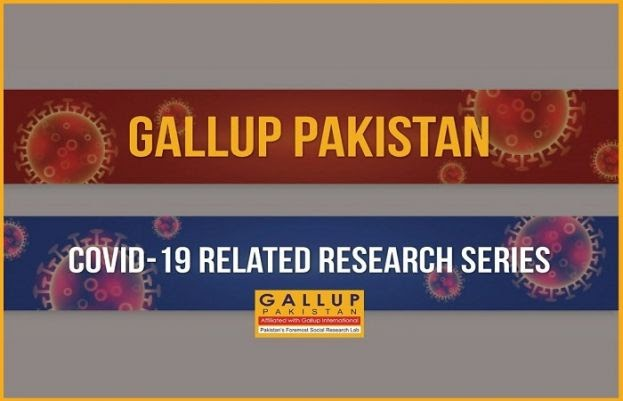 Pakistani doctors are ready to take corona vaccine: Gallup Survey | Latest-News | Daily Pakistan