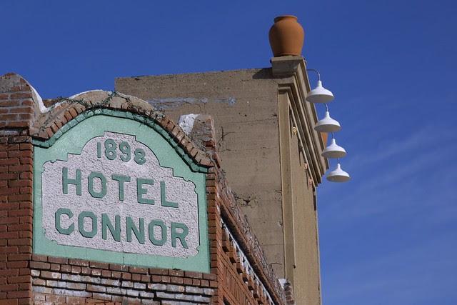 Hotel Connor