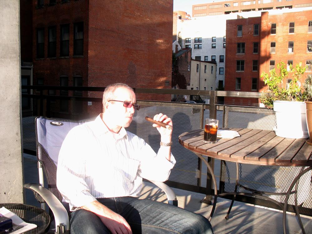 Parker Flats Oct 20 2009