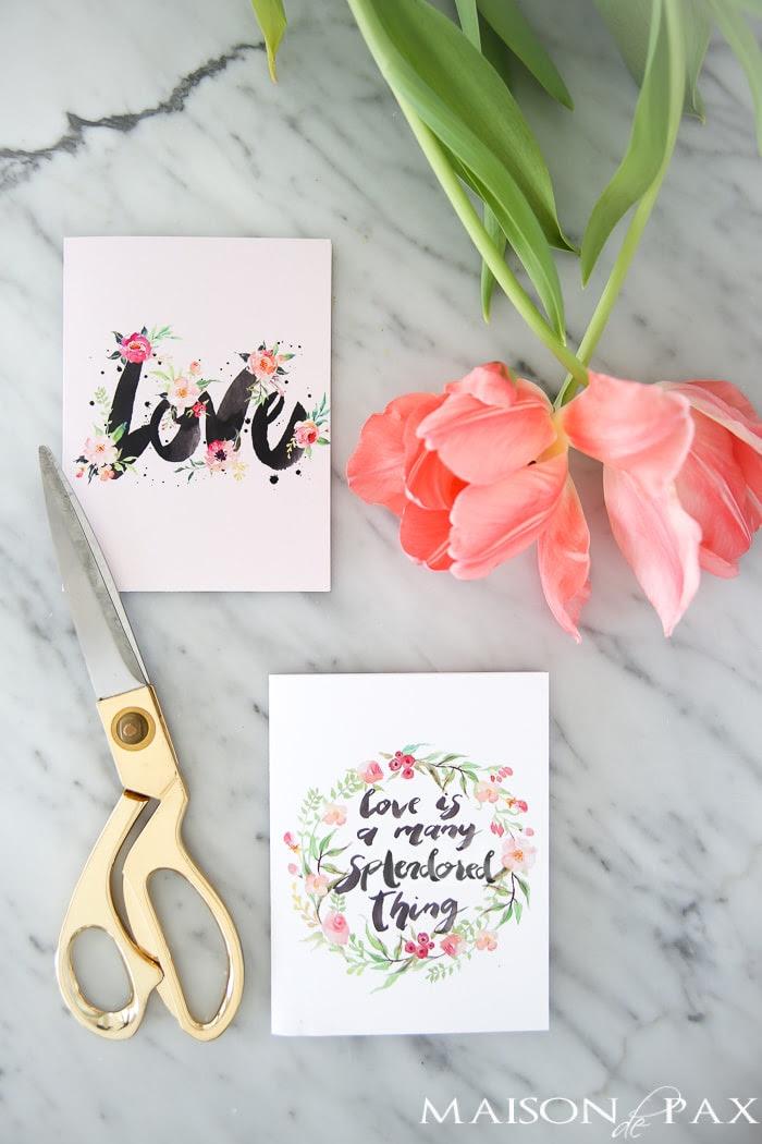 printable valentines cards2-9