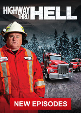 Highway Thru Hell - Series 3